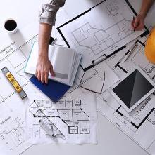 carrelage pour architecte