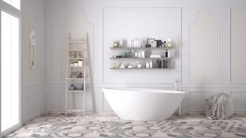 vente carrelage bain Le Cateau-Cambrésis