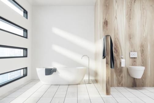 toilette Le Cateau-Cambrésis