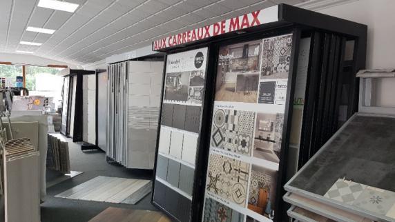vente carreaux Le Catteau Cambrésis